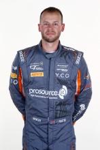 #96 Lewis Proctor - Optimum Motorsport McLaren 720S GT3