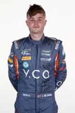 #96 Ollie Wilkinson - Optimum Motorsport McLaren 720S GT3