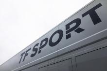 TF Sport Aston Martin Vantage AMR GT4
