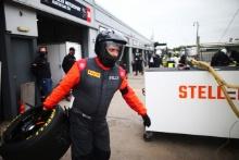 Steller Motorsport Mechanic