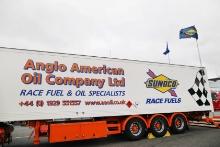 Sunoco Oils