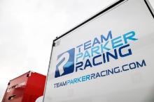 Team Parker Racing Truck