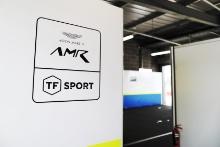 TF Sport Aston Martin Vantage AMR