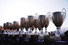 British GT Donington Park Trophies
