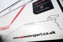 WPI Motorsport Trucks