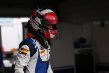 #57 Chris Wesemael - HHC Motorsport McLaren 570S GT4