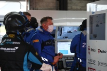 #10 Jordan Witt - 2 Seas Motorsport McLaren 720S GT3
