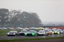 British GT Start