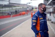 Nick Halstead - Fox Motorsport McLaren 570S GT4