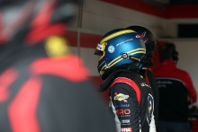 Scott McKenna - Toyota GAZOO Racing UK Toyota GR Supra GT4