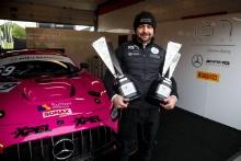 Sam De Haan - RAM Racing Mercedes-AMG GT3