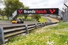 BRITISH GT, British GT Brands Hatch GP