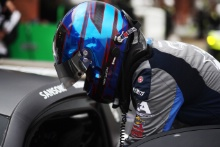 Mark Sansom - Assetto Motorsport Ginetta G56