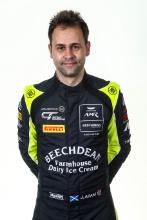 Jonny Adam - Beechdean AMR Aston Martin Vantage AMR GT3