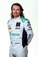 Adam Balon - Barwell Motorsport Lamborghini Huracan GT3 Evo
