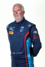 Shamus Jennings - GCAT Racing Porsche 911 GT3 R