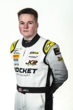 James Kell - Team Rocket RJN McLaren 570S GT4