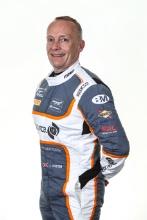 Stewart Proctor - Balfe Motorsport McLaren 720S GT3