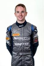 Charlie Robertson - Assetto Motorsport Ginetta G56