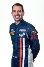 Morgan Tillbrook - Enduro Motorsport McLaren 720S GT3