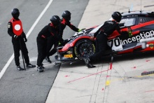 Brendan Iribe / Ollie Millroy - Inception Racing McLaren 720S GT3