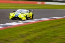 Bonamy Grimes / Marco Sorensen - TF Sport Aston Martin Vantage AMR GT3