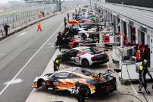 British GT at Silverstone