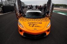 McLaren Safety Car
