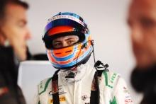 Jack Brown - Balfe Motorsport McLaren 570S GT4
