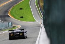 BRITISH GT, Spa-Francorchamps
