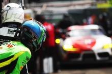 Dennis Lind - Barwell Motorsport Lamborghini Huracan GT3 Evo