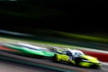 Andrew Howard / Ross Gunn - Beechdean AMR Aston Martin Vantage AMR GT3
