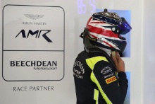 Andrew Howard - Beechdean AMR Aston Martin Vantage AMR GT3