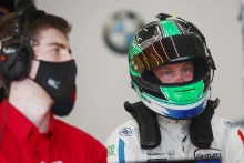 Andrew Gordon-Colebrooke - Century Motorsport BMW M4 GT4