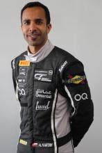 Ahmad Al Harthy -  Oman Racing Aston Martin Vantage GT3