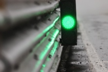 Snetterton Lights