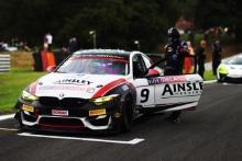 Chris Salkeld / Andrew Gordon-Colebrooke - Century Motorsport BMW M4 GT4