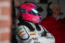 Chris Salkeld  Century Motorsport BMW M4 GT4