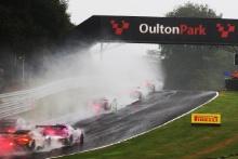 British GT Oulton Park