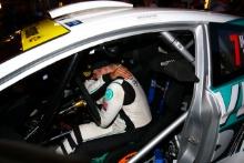 Matt Edwards M-Sport Ford World Rally Team Ford Fiesta R5