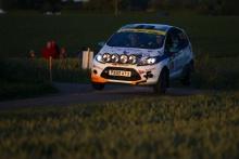 Finlay Retson / Tom Hynd Ford Fiesta R2