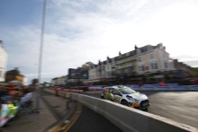 Alex Laffey / Patric Walsh M-SPORT FORD WORLD RALLY TEAM Ford Fiesta R5