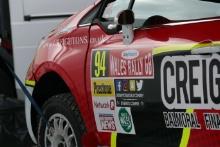 William Creighton / Liam Regan Peugeot 208 R2