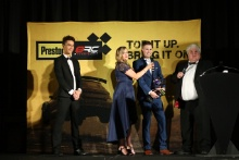 2018 British Rally Championship Awards - Network Q