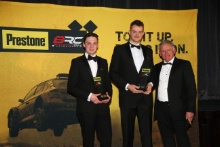 2018 British Rally Championship Awards - Jordan Reynolds / Peredur Davies