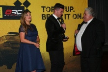 2018 British Rally Championship Awards - James Williams