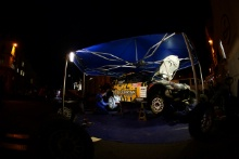 Martin McCormack / Barney Mitchell Skodia Fabia R5