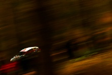 Enda McCormack / Paul Sheridan Ford Fiesta R5