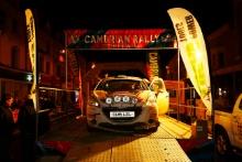 Josh McErlean / Ger Conway Peugeot 208 R2