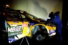 Josh Moffett / Keith Moriarty Ford Fiesta R5